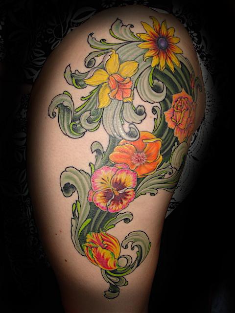 Noe lopez tattoos online images for Best tattoo shops in fresno